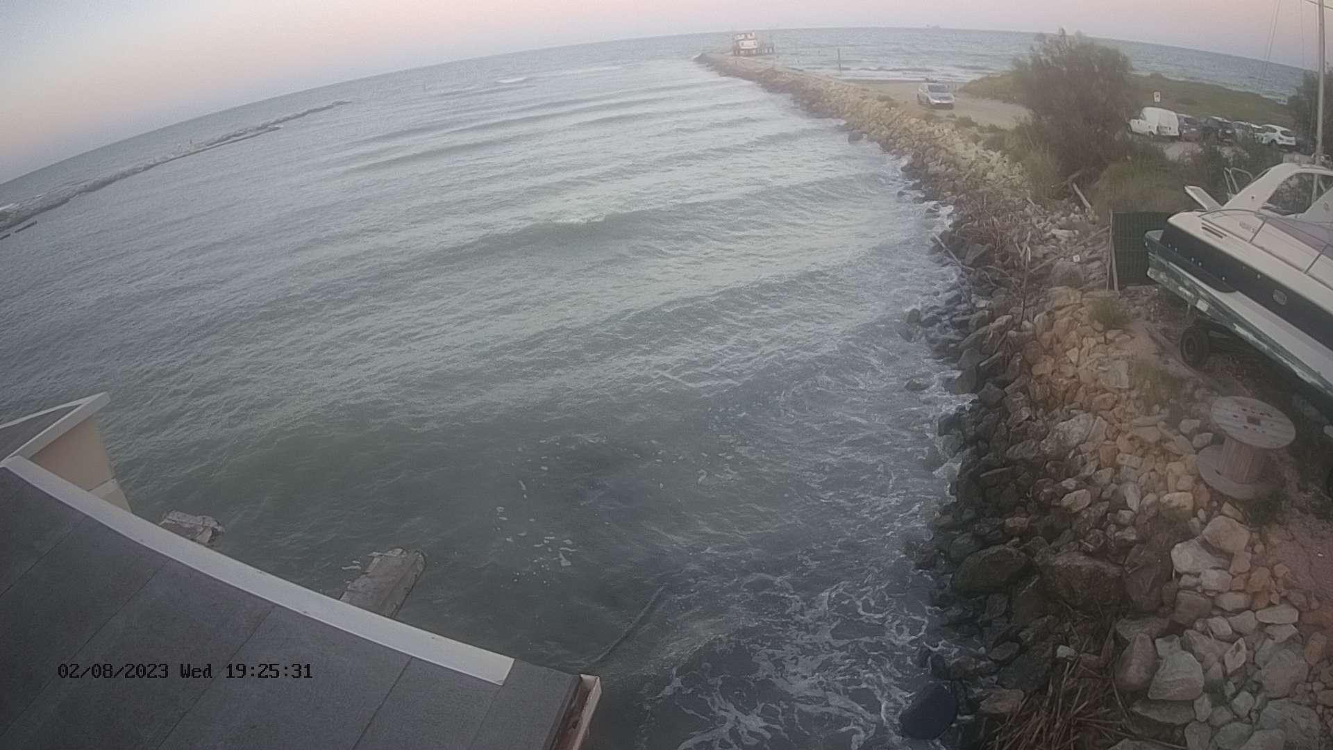 webcam bocabarranca marina romea